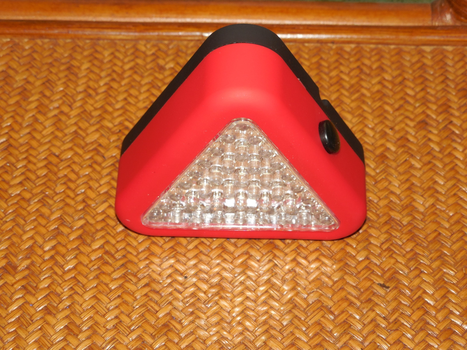 Triangle  light led  3