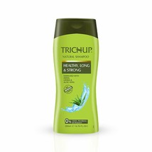 Trichup Healthy Long & Strong Herbal Shampoo - 200ml / 6.76 fl oz (Pack of 1) - $12.73