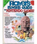 Player's Buyers Guide to Nintendo Games Vol. 2,... - $9.00