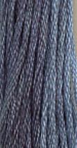 Peacock (0910) 6 strand hand-dyed cotton floss Gentle Art Sampler Threads GAST - $2.15