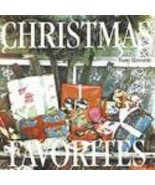 various artists: Christmas Favorites (BRAND NEW CD) - $7.00