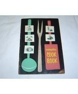 Metropolitan Cook Book [Paperback] 1953 - $3.50