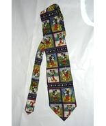 Mickey Mouse Golfing Season Necktie - $10.00