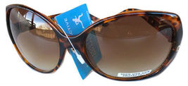 Ladies Foster Grant 'Exceptional' 100% UVA-UVB Protection Sunglasses MSRP $34 - $14.99