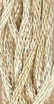 Honeydew (7087) 6 strand hand-dyed cotton floss Gentle Art Sampler Threads GAST - $2.15