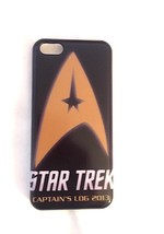 STAR TREK:TOS Retro 5C Hard Cover iPhone  Case NEW— More Styles Availabl... - $5.93