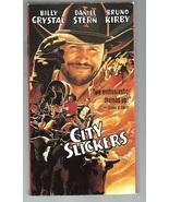 City Slickers...Starring: Billy Crystal, Daniel Stern (used VHS) - $7.00