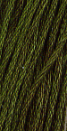 Primary image for Forest Glade (0190) 6 strand hand-dyed cotton floss Gentle Art Sampler Threads