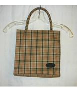 Brrrberry Knockoff Tote - $5.00