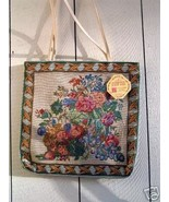 Tapestry look Tote/Handbag  - $10.00