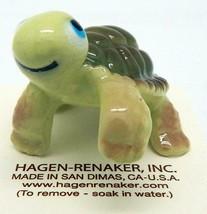 Hagen Renaker Turtle #02000 - €11,40 EUR