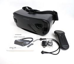 Samsung Gear VR Headset with Controller (SM-R324NZAAXAR) Samsung S8 / S7... - $54.40
