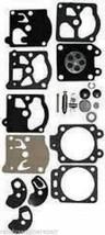 Walbro K10-WAT Carburetor Repair Kit for Stihl FS75 FS76 FS78 FS90 Trimmer - $15.99