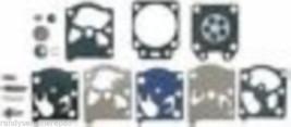 K24 Wat *Oem* Genuine Walbro Carburetor Repair Kit - $7.57