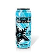 12 Pack - Rockstar Pina Colada - 16oz. - $59.36