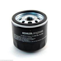 Oil Filter For Ariens Craftsman Cub Cadet Husqvarna John Deere Kohler To... - $14.99