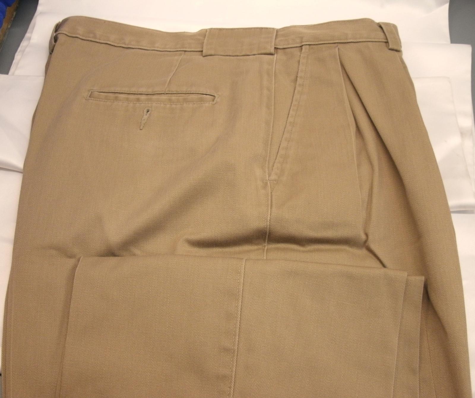 TOMMY BAHAMA Men/'s Cotton Tencel Blend Athletic Walking Shorts ~ NWOT