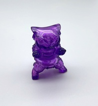 Max Toy Clear Purple Mini Mecha Nekoron image 4