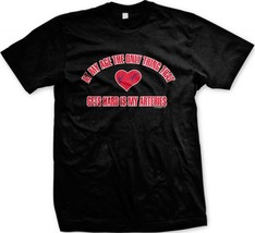 At My Age The Only Thing That Gets Hard Is My Arteries Funny  Mens T-shirt - $9.88
