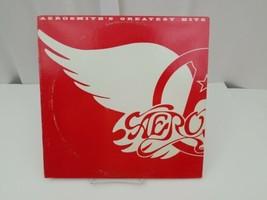 Aerosmith Vinyl Record Greatest Hits LP Album NrMt Dream On Walk This Way  - £13.66 GBP