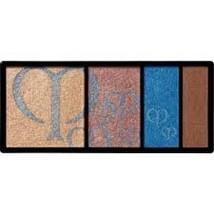 Cle De Peau Beaute Eye Color Quad # 210 REFILL Full Size In Retail Box - $19.79