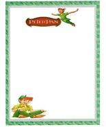 Peter Pan Stationery Paper 26 Sheets - $11.87