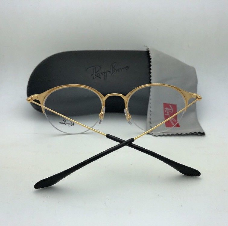a10c1f870d2 New RAY-BAN Eyeglasses RB 6346 2917 52-19 and 50 similar items
