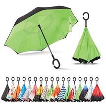 Sharpty Inverted Umbrella, Umbrella Windproof, Reverse Umbrella, Umbrell... - $21.36