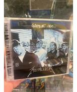 Metallica : Garage Inc. 2 CD Elektra Records Canada VERY GOOD CONDITION! - $9.85