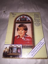 The New Berlin Co counted cross stitch #3531  SCHOOL DAYS      3x - $8.16