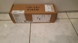 New Sealed Cisco C3KX-PWR-350WAC Power Supply For 3750X/3560X - $247.49