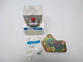 NEW JOHNSON CONTROLS L62GB-3C BASO PILOT SWITCH 120-240V-AC 125VA D271533 - $148.38