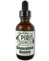 Jackson Galaxy Spirit Essence-Separation Angst! 59ml Flasche Gratis Spra... - $25.30