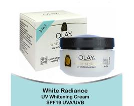 50g Olay White Radiance UV Whitening Cream SPF19 (Original 100%) DHL EXP... - $26.90