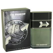 Armaf The Warrior by Armaf Eau De Toilette Spray 3.4 oz for Men - $18.64
