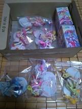 Lot of 14 Hugtto Pretty Cure Precure Figure Doll set Used - $202.99