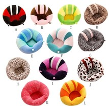 Baby Seat Support Seat Soft Cotton Safety Travel Car Seat Pillow Plush L... - $32.99