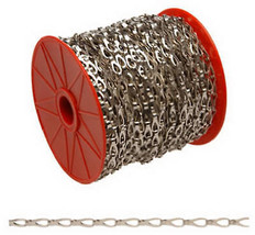 #3 Hobby Sash Chain, 82', Sold In Store by the Foot - $83.15