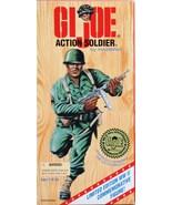 Collectible Limited Edition WW II GI Joe Action... - $43.00