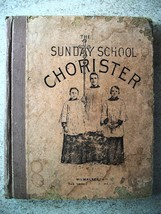 The Sunday School Chorister: A Service and Tune Book for the Children o.... - $23.99