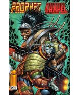 Image PROPHET/CHAPEL: SUPER SOLDIERS #2 VF - $0.89