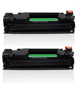 2pk 128 Toner Cartridge For Canon ImageClass MF4550 MF4550d MF4570dn MF4570dw - $20.70