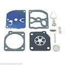 Zama OEM RB-125 Carb Repair Kit for C1U-K78 carb Echo PB200 / ES210 - $14.99
