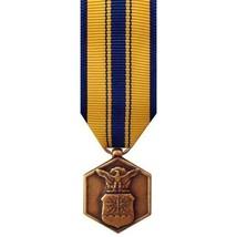 Genuine U.S. Air Force Miniature Medal: Commendation - $15.82