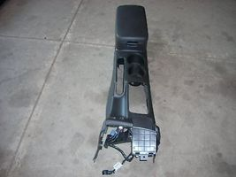 2009 PONTIAC G6 CENTER CONSOLE