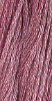 Primary image for Berry Cobbler (7011) 6 strand hand-dyed cotton floss Gentle Art Sampler Threads