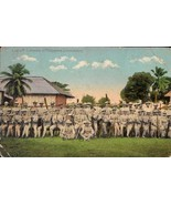 "1925 - ""A"" Company, Philippine Constabulary - Used - $2.99"