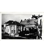c1950 - The Nation Builds Their Capital - Poland - Real Photo - Unused - $2.99
