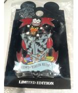 Disneyland DLR 13 Treats Pin Haunted Mansion Holiday 2003 Teddy On Box S... - $24.26