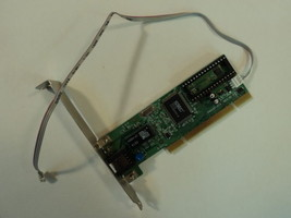 SMS Fast PCI Network Adapter 10/100Mbps Part Nu... - $12.87
